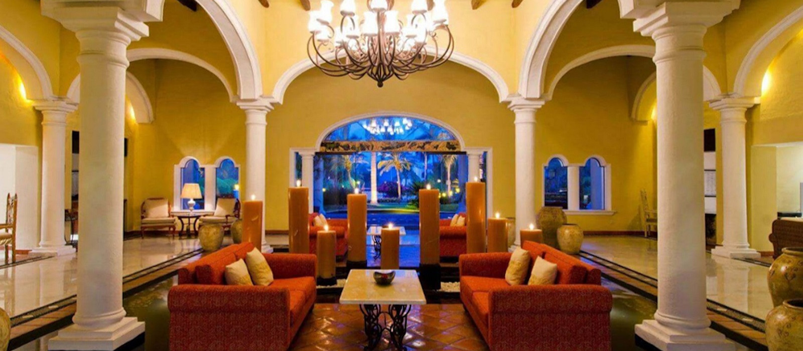Hotel Casa Velas Puerto Vallarta Mexico