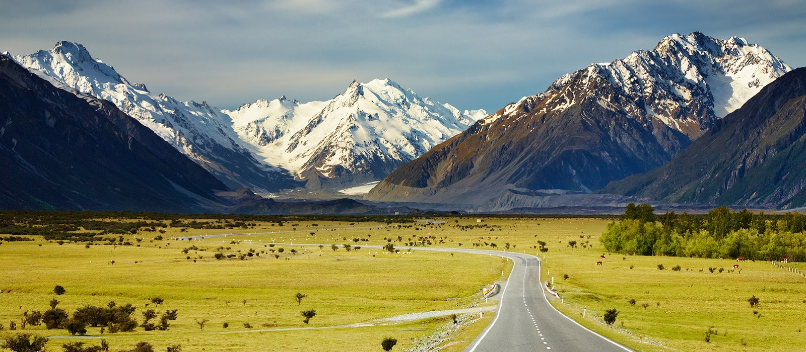 New Zealand: Landscapes, Culture and Beach Tour Trip 1