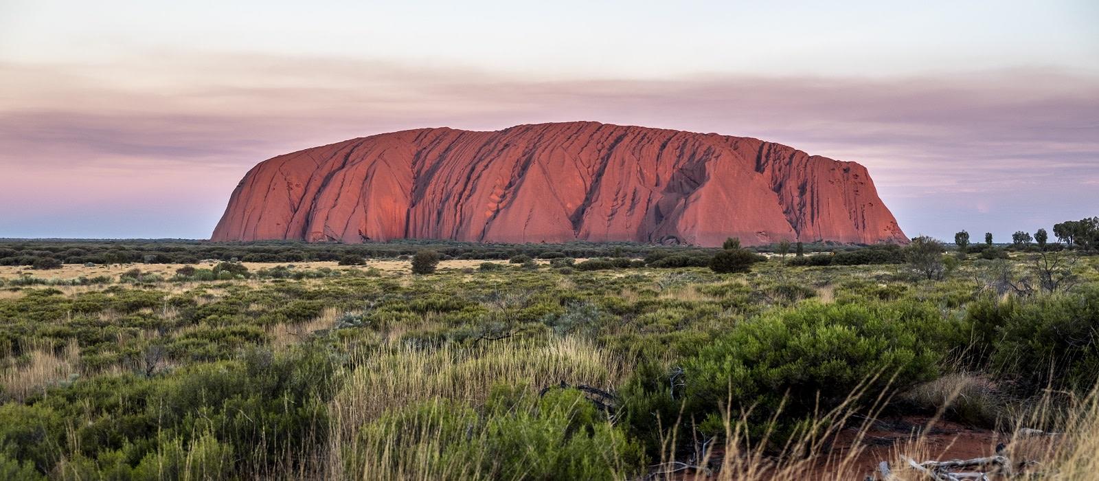 Road Trip: Highlights of Australia Tour Trip 1
