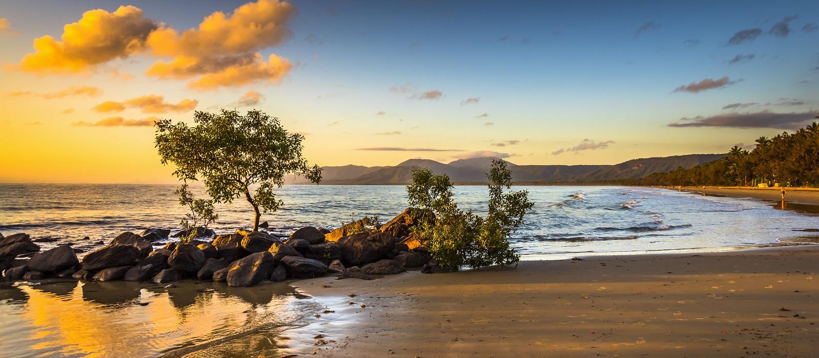 Road Trip: Kaleidoscope of North Australia Tour Trip 1