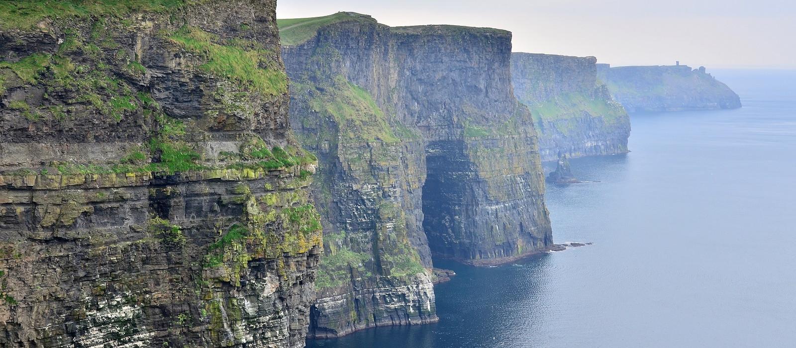 Grand of Ireland Tour Trip 1