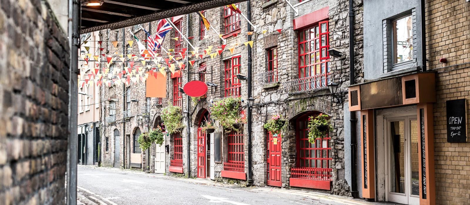 Road Trip: Highlights of Ireland Tour Trip 1
