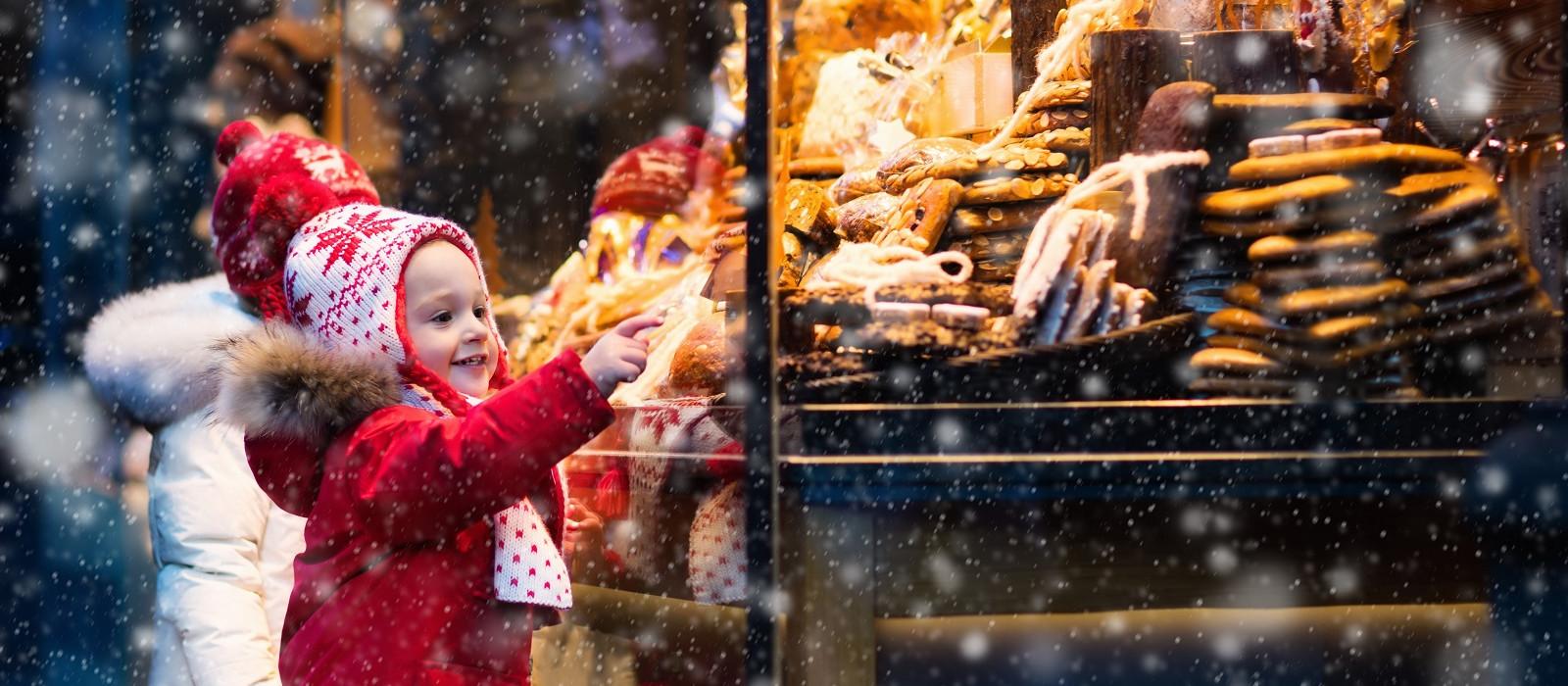 Bavaria's Christmas Markets Tour Trip 1