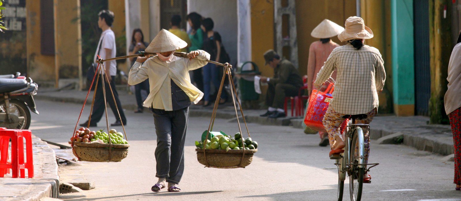 Vietnam: From the North to the South Tour Trip 1