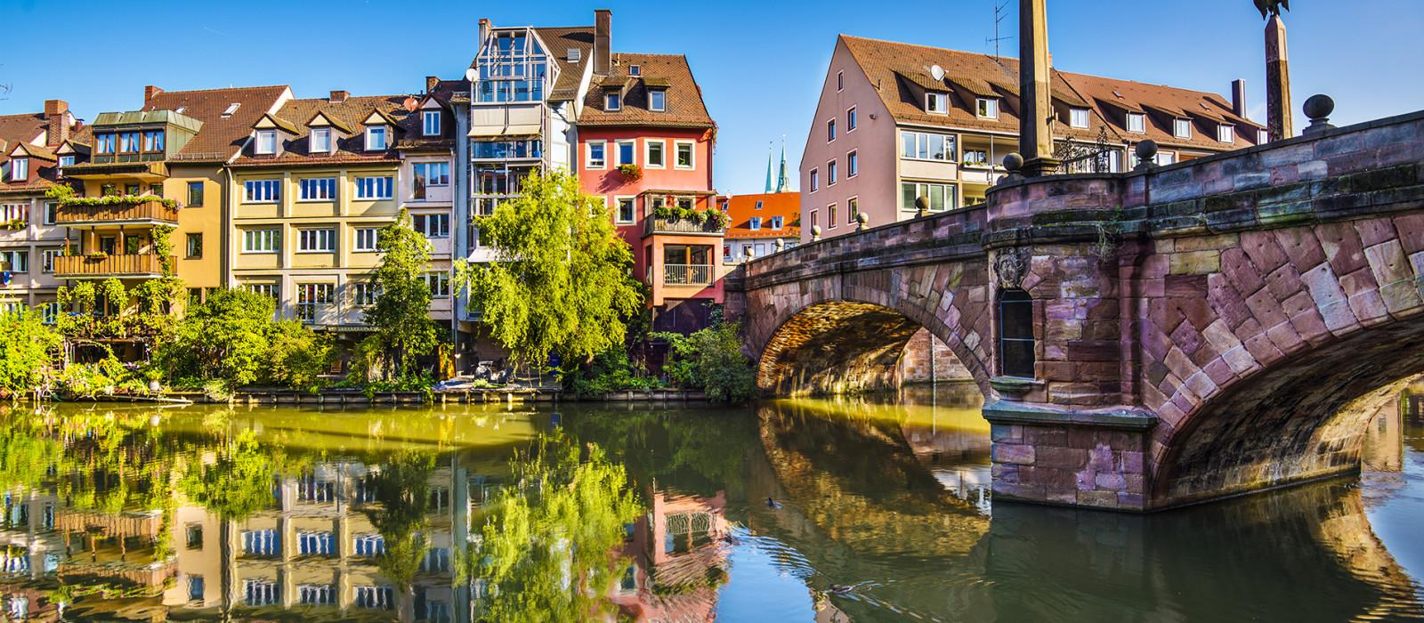Flavors of Bavaria Tour Trip 1