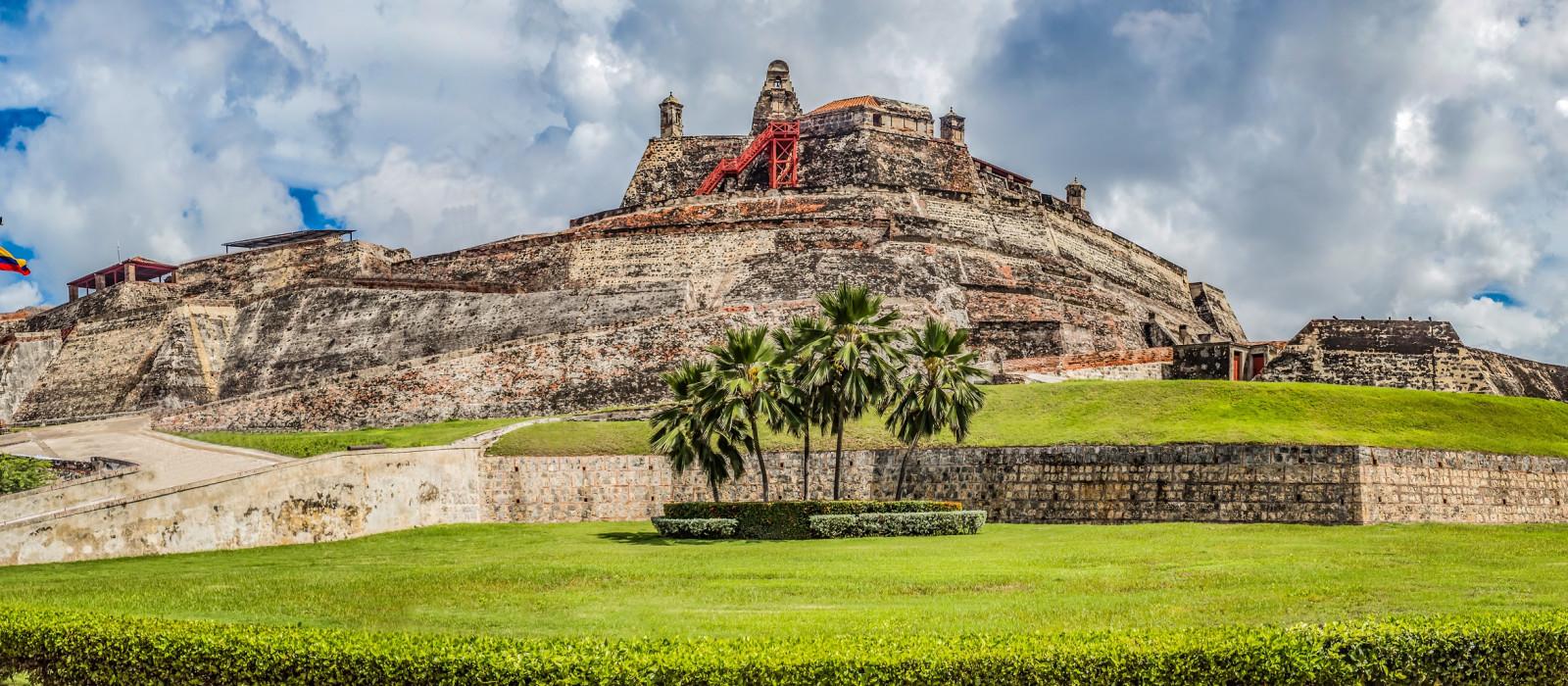 Kolumbiens Höhepunkte und Panamakanal Urlaub 1