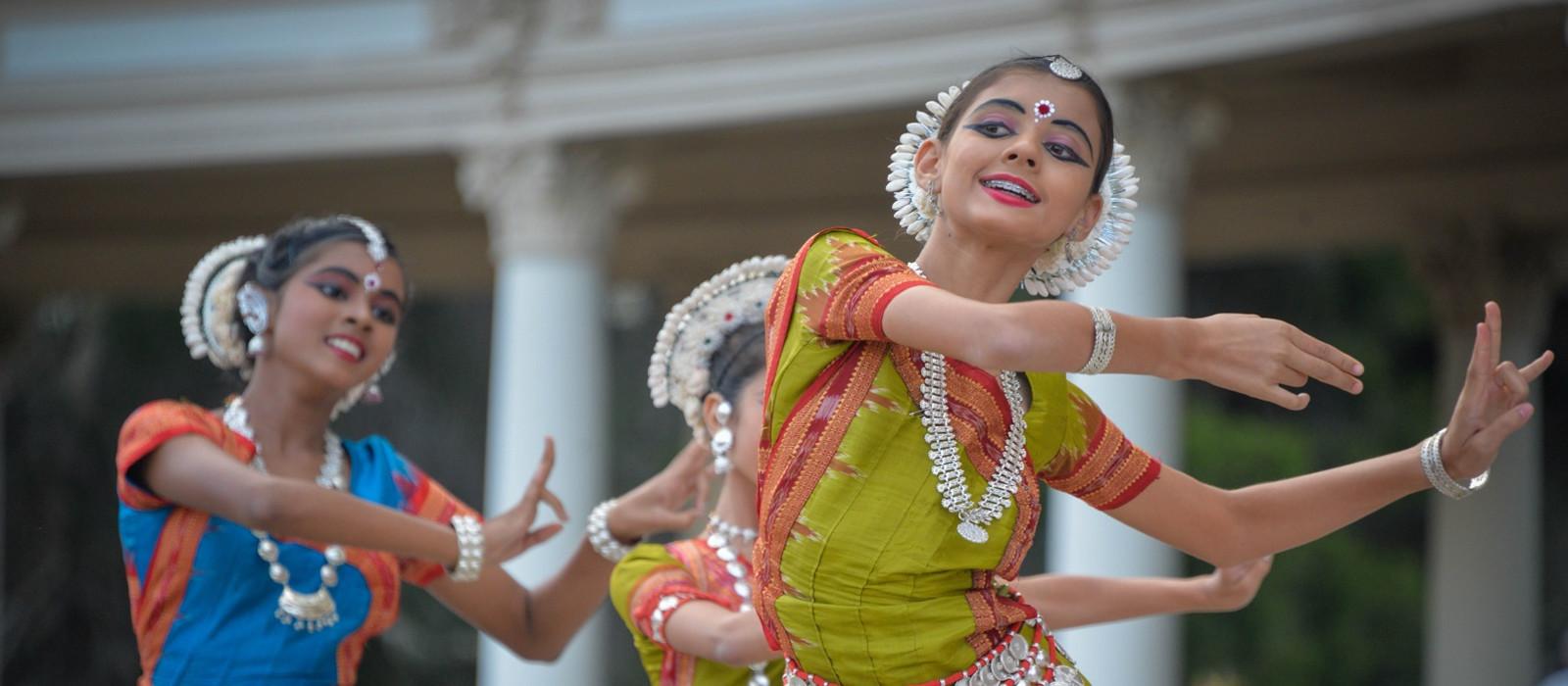 Indien: Höhepunkte des Nordens Urlaub 1