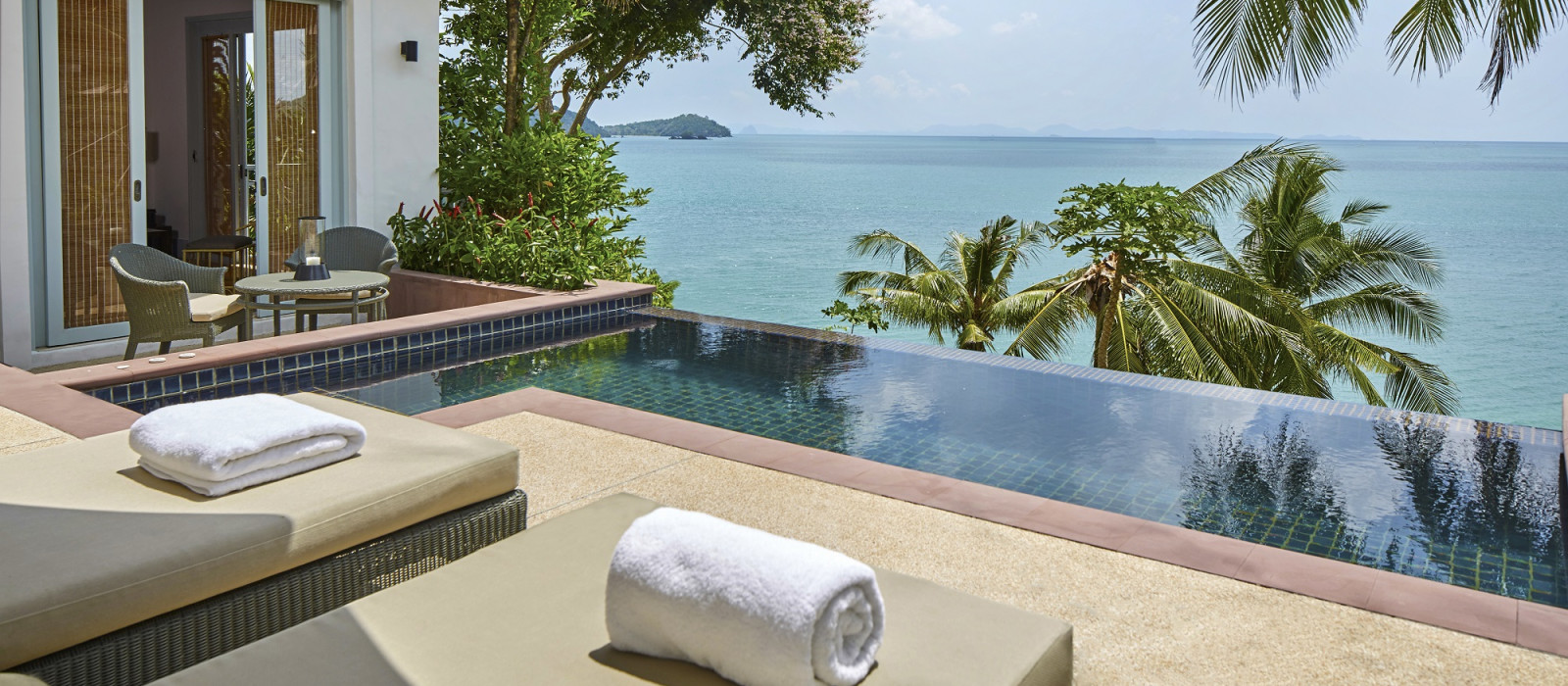 Luxury Spa Getaway in Thailand Tour Trip 1