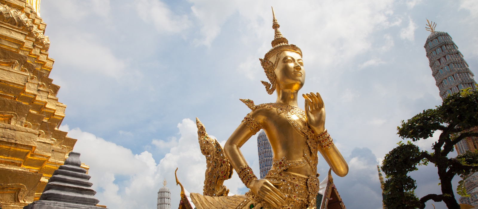 Thailand off the Beaten Path Tour Trip 1