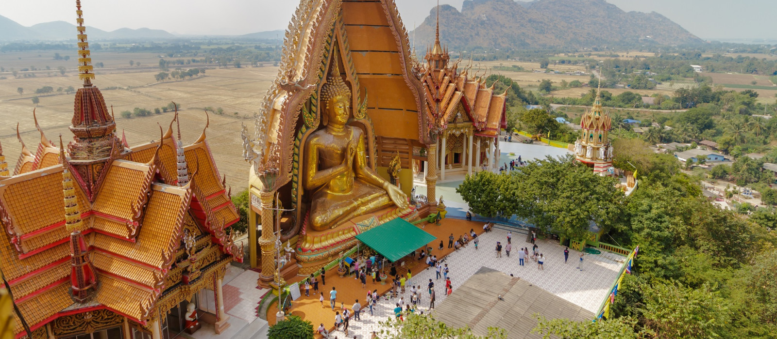 Thailand off the Beaten Path Tour Trip 1