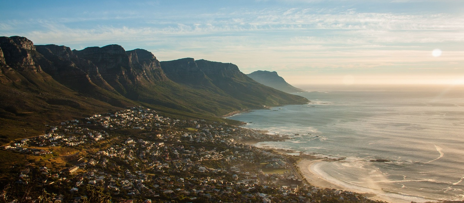 South Africa: Western Cape Overland Tour Trip 1