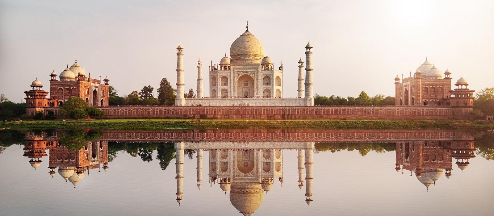 India's Golden Triangle and Goa Tour Trip 1
