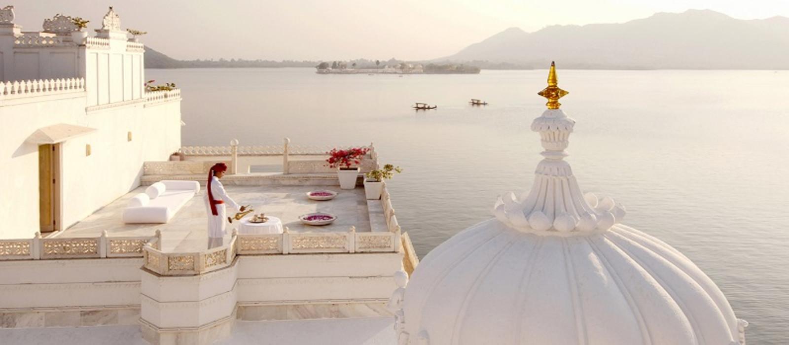 Luxusreise Nordindien Urlaub 1