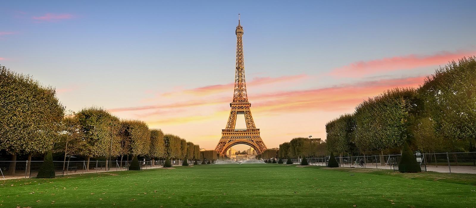 Amsterdam and Paris: European Romance Tour Trip 1