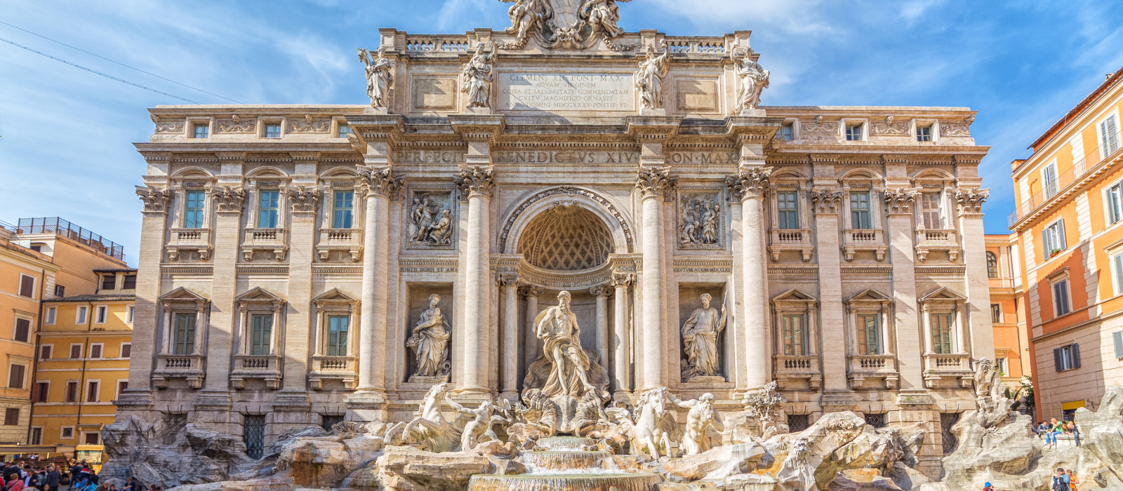 Highlights of Italy Tour Trip 1