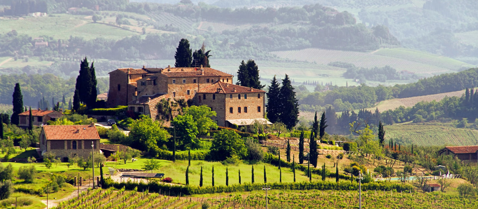 Culinary Gems of Italy Tour Trip 1