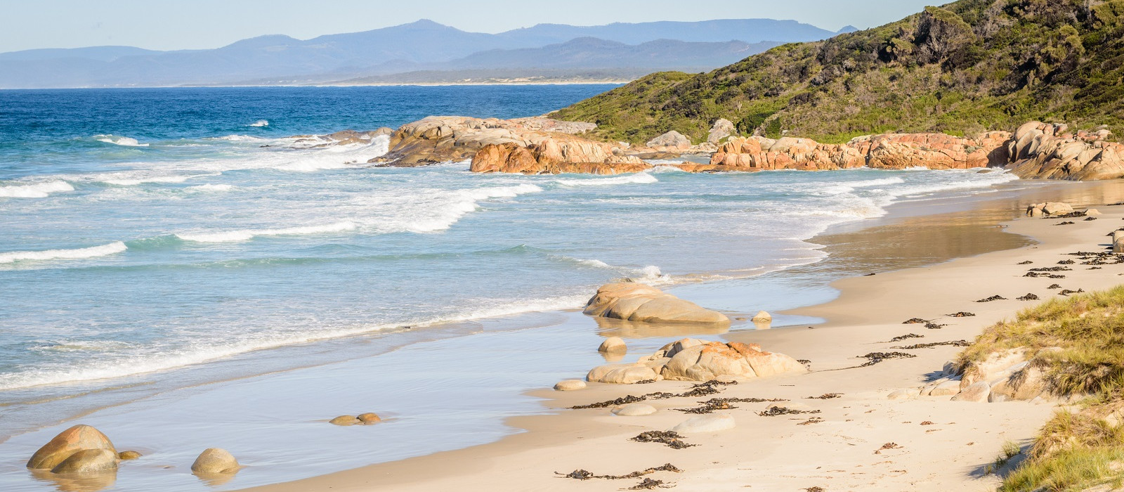 Tasmania Overland Tour Trip 1