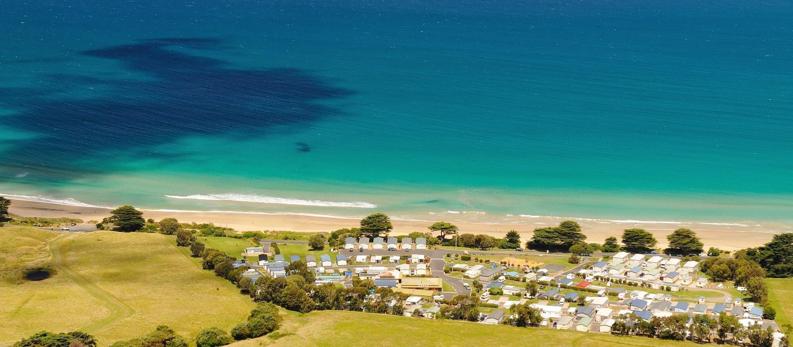 Australien – Roadtrip entlang der Great Southern Route Urlaub 1