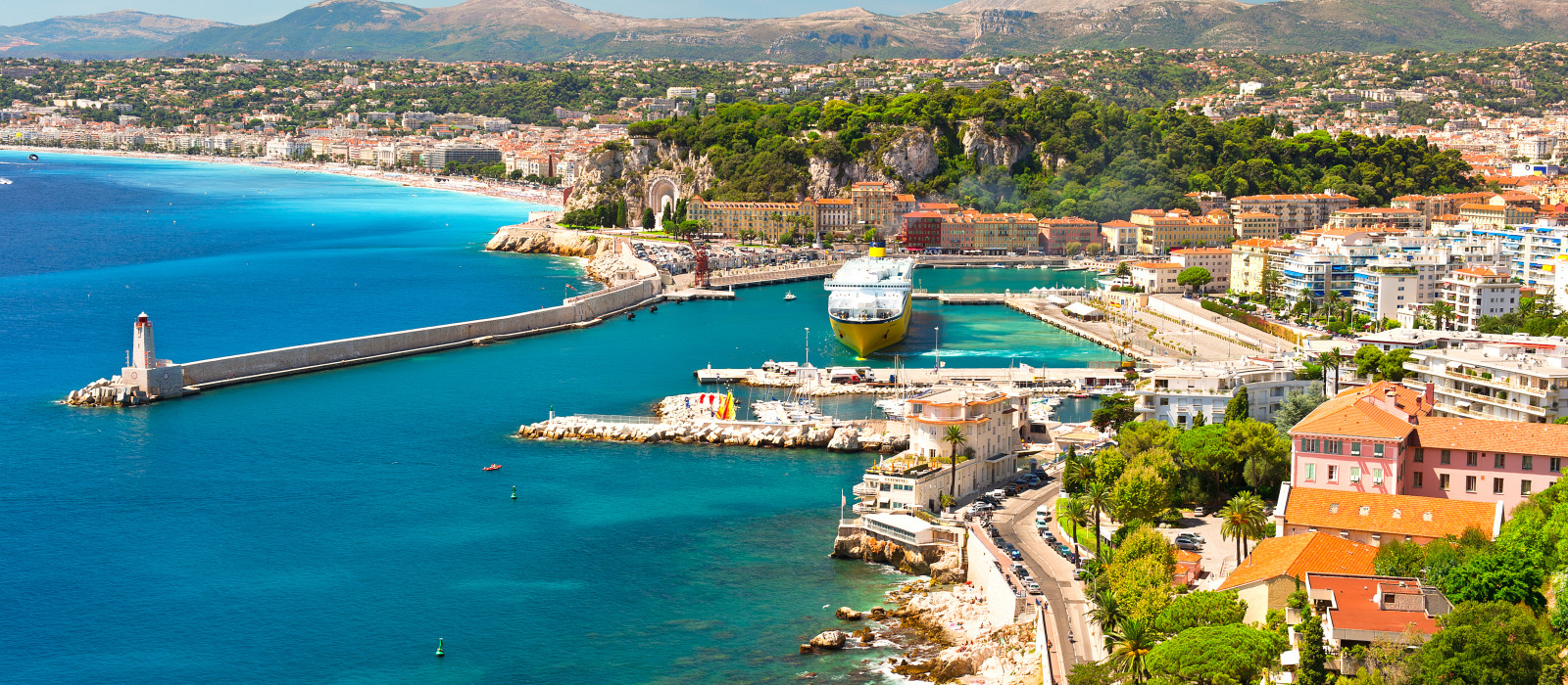 South of France: Culture, Cuisine and the Riviera Tour Trip 1