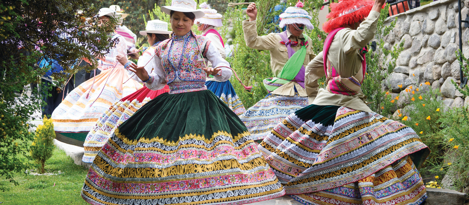 Peru: Southern Gems and Machu Picchu Tour Trip 1