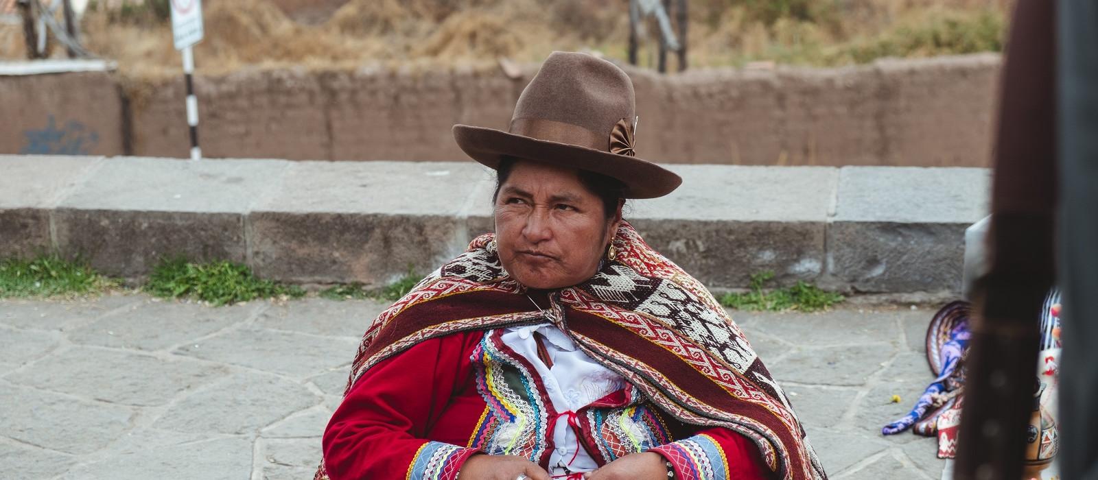 Peru: Mystischer Machu Picchu, Anden & Amazonas Urlaub 1