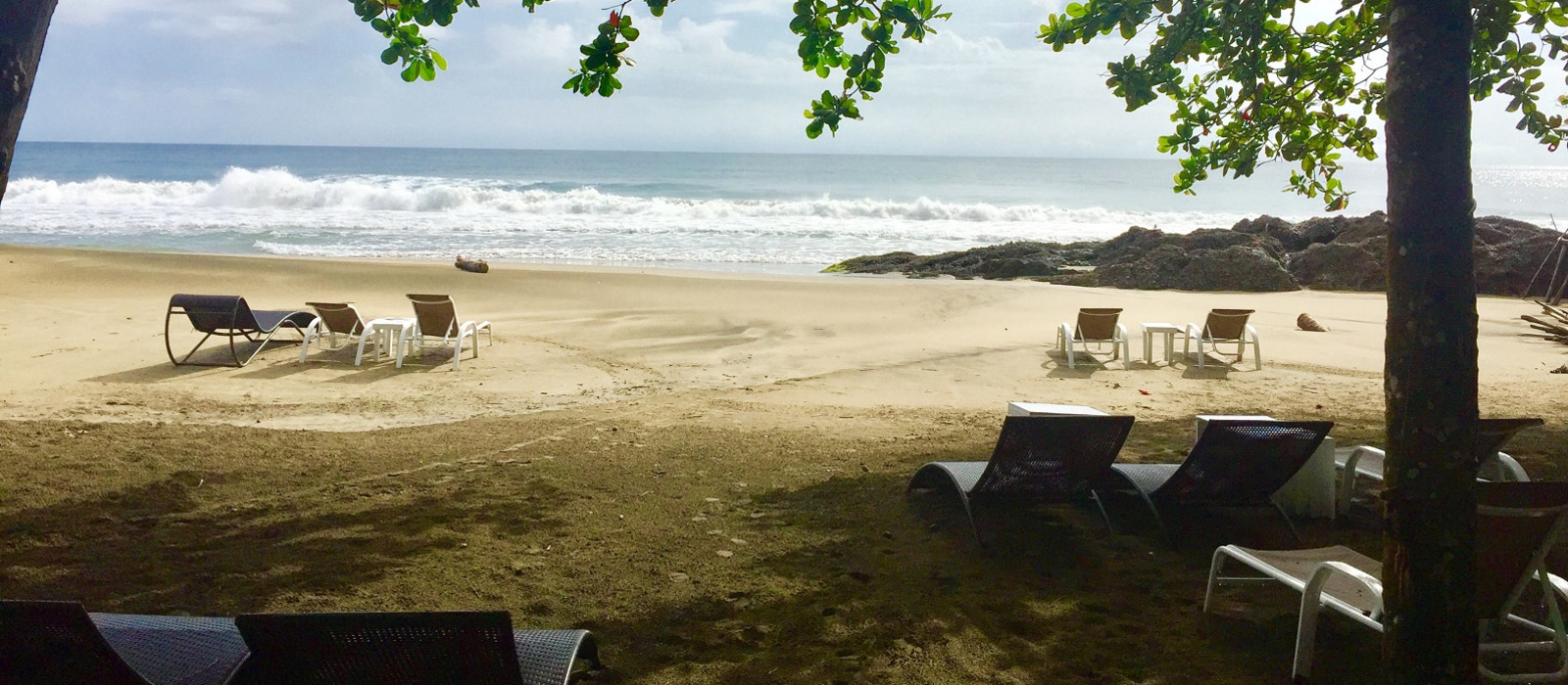 Overland Costa Rica: Off the Beaten Path Tour Trip 1