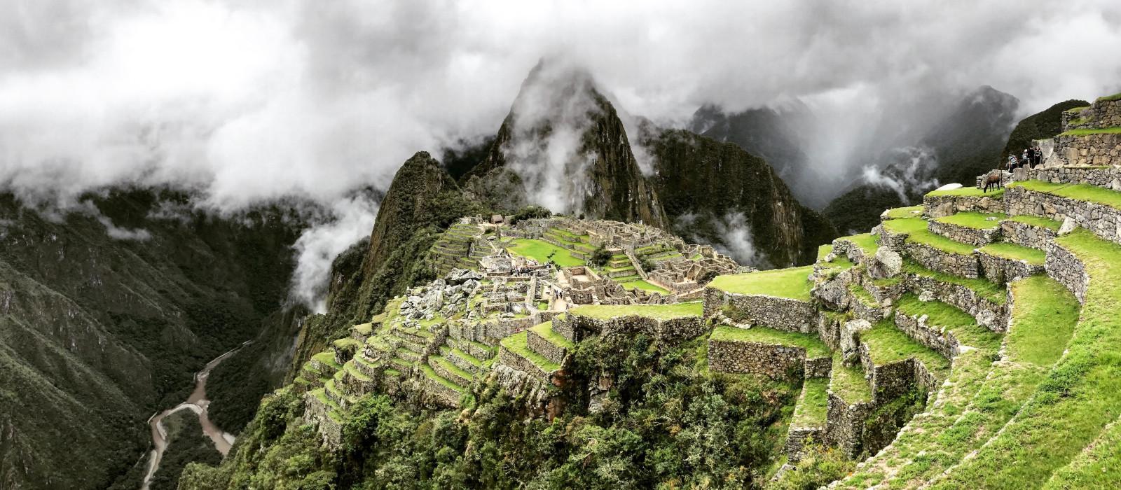 Peru & Bolivien: Auf den Spuren vergangener Kulturen Urlaub 1