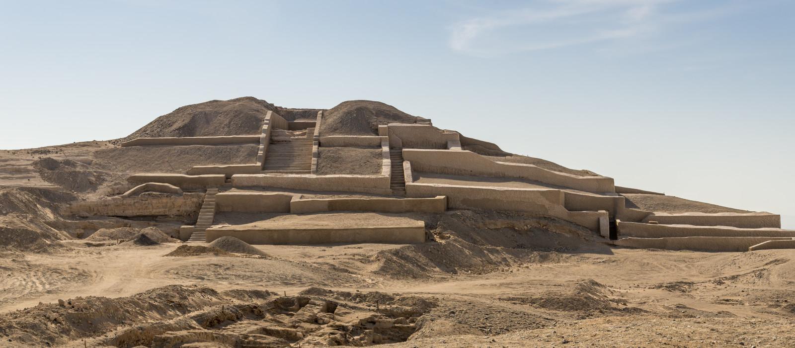 Peru: Southern Gems and Machu Picchu Tour Trip 1