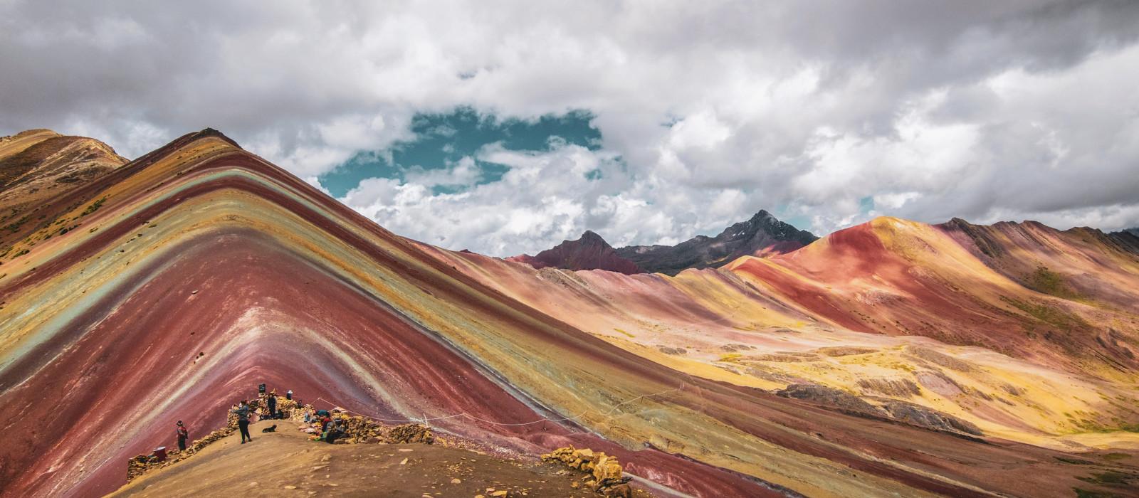 Hiking in Peru: Inca Trail and Cordillera Blanca Tour Trip 1