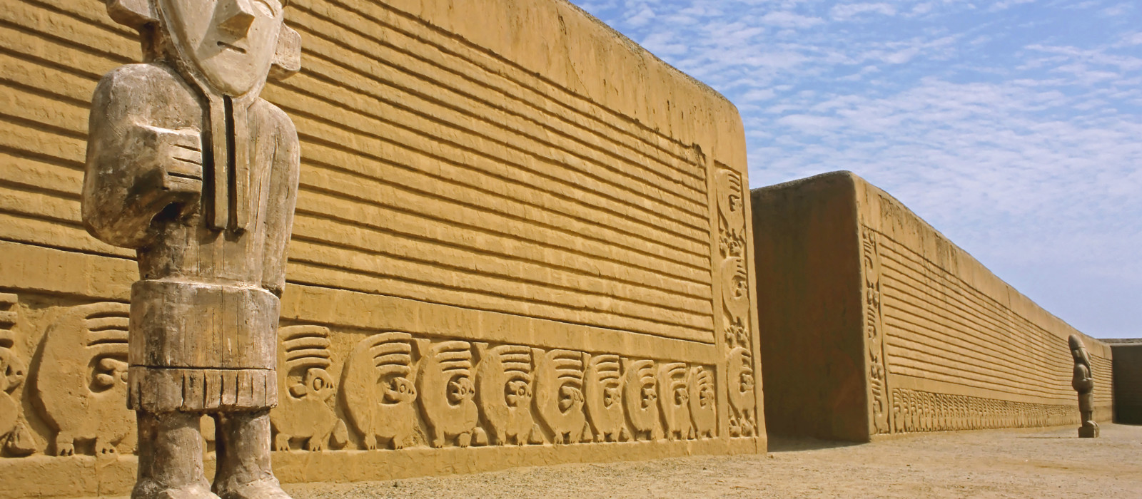 Peru: Geheimnisvoller Norden Urlaub 1