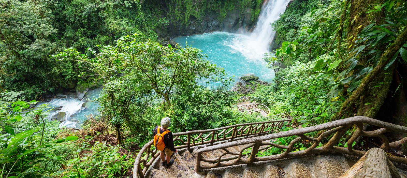 Klassisches Costa Rica: Die Naturwunder von Arenal & Manuel Antonio Urlaub 1
