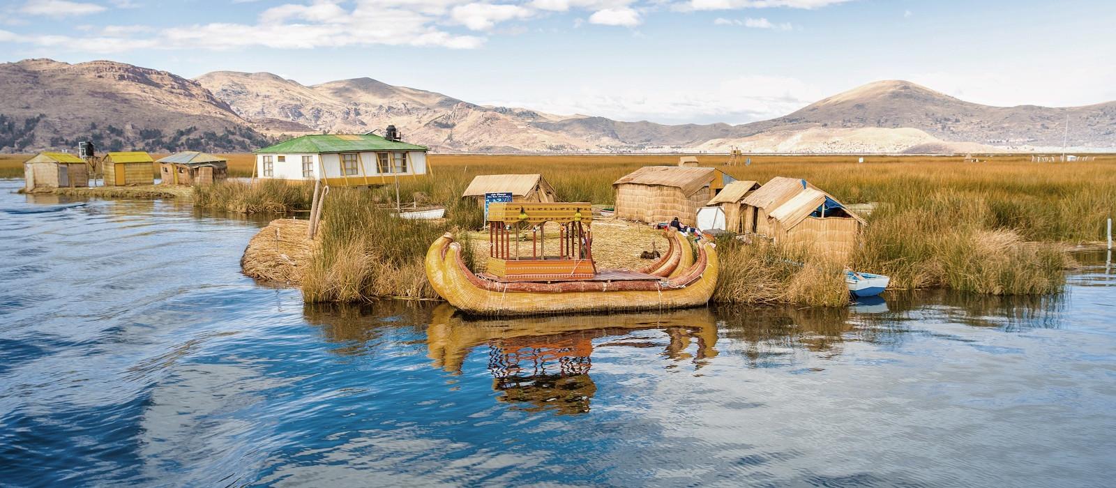 Peru: Im Land der Inka Urlaub 1