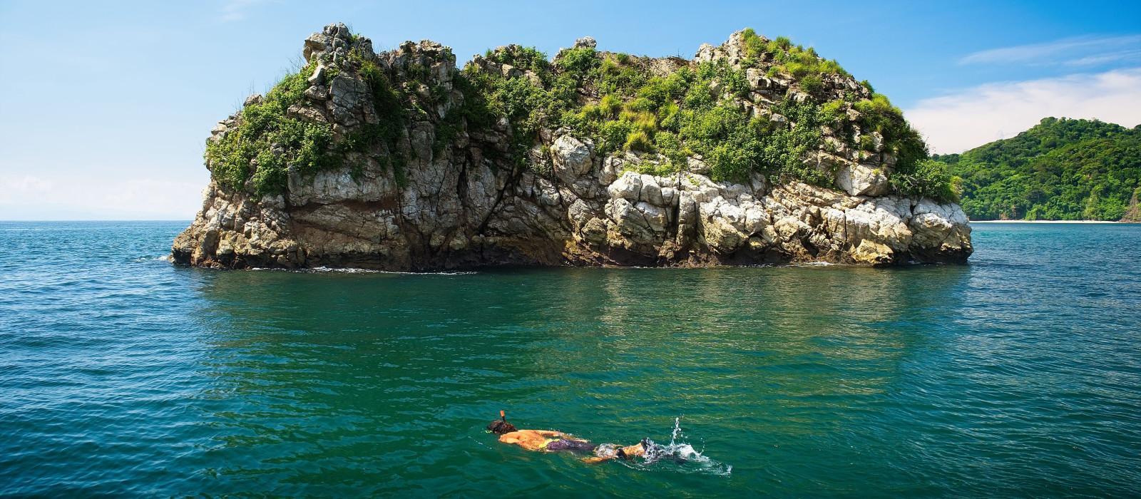 Costa Rica Luxusreise: Abenteuer & Strand Urlaub 1