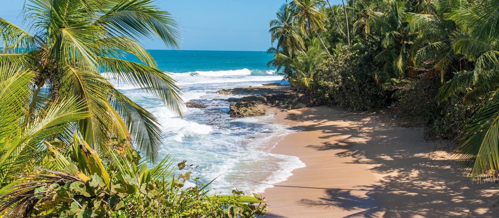 Selbstfahrer-Reise: Costa Rica abseits ausgetretener Pfade Urlaub 1