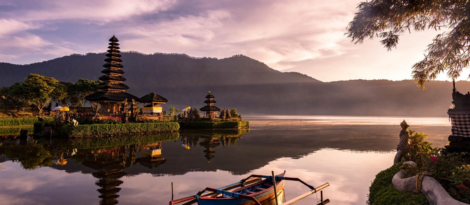 Indonesien – die Höhepunkte von Java und Bali Urlaub 1