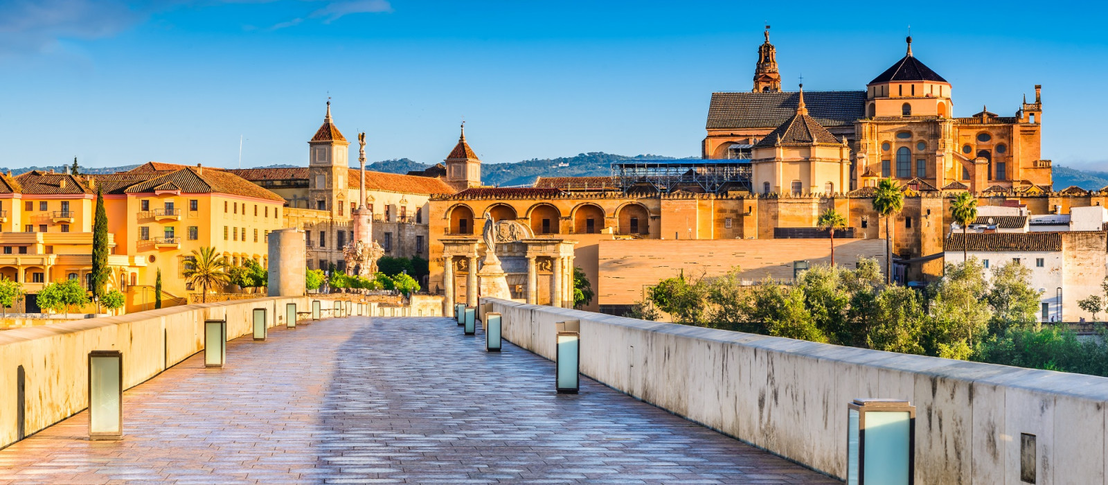 Andalucia's Golden Triangle Tour Trip 1