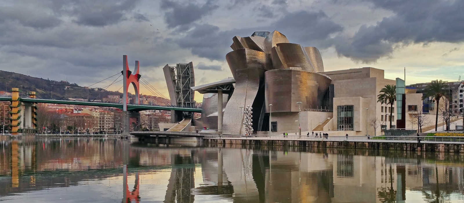 Northern Spain's Basque Traditions Tour Trip 1
