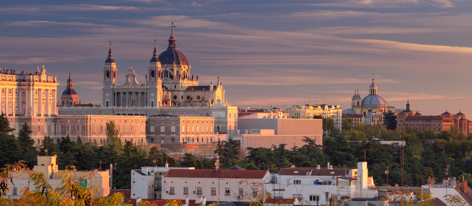 Best of Spain: Flavors, Flamenco and Fiestas Tour Trip 1