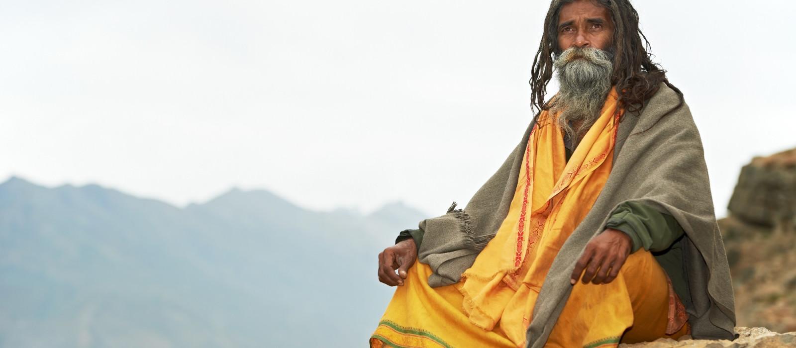 Sprituelles Nordindien: Götter, Ganges & Goldener Tempel Urlaub 1
