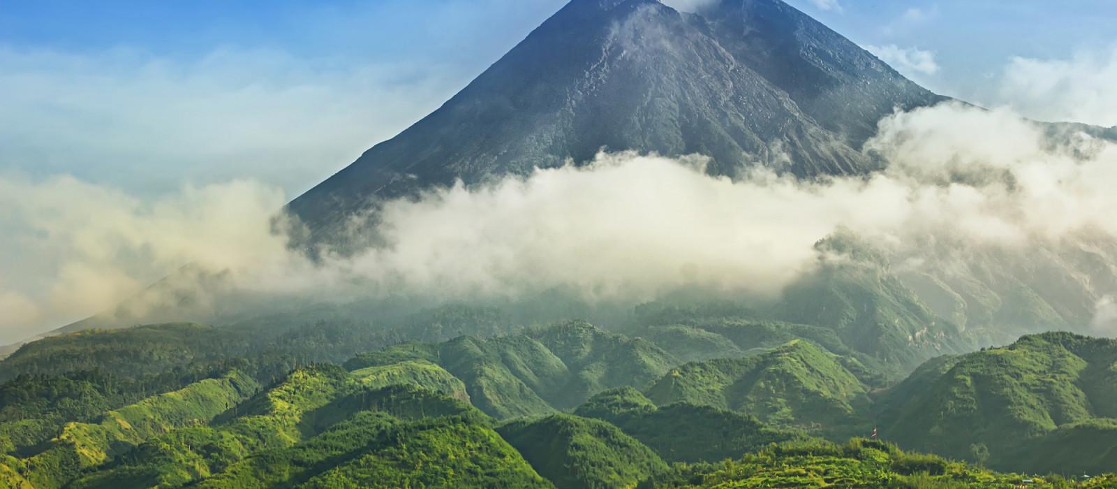 Java und Bali – naturnah und nachhaltig Urlaub 1