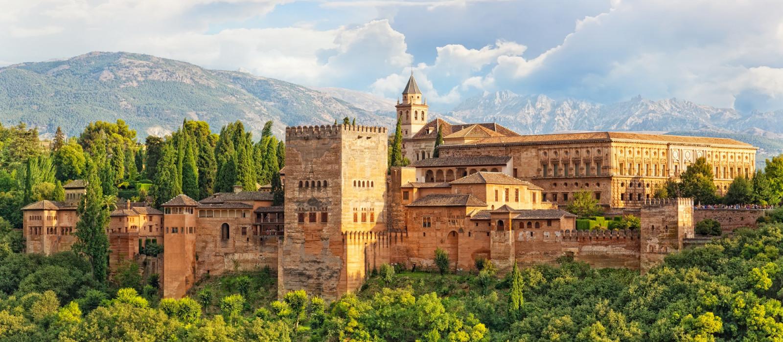 Grand of Spain Tour Trip 1