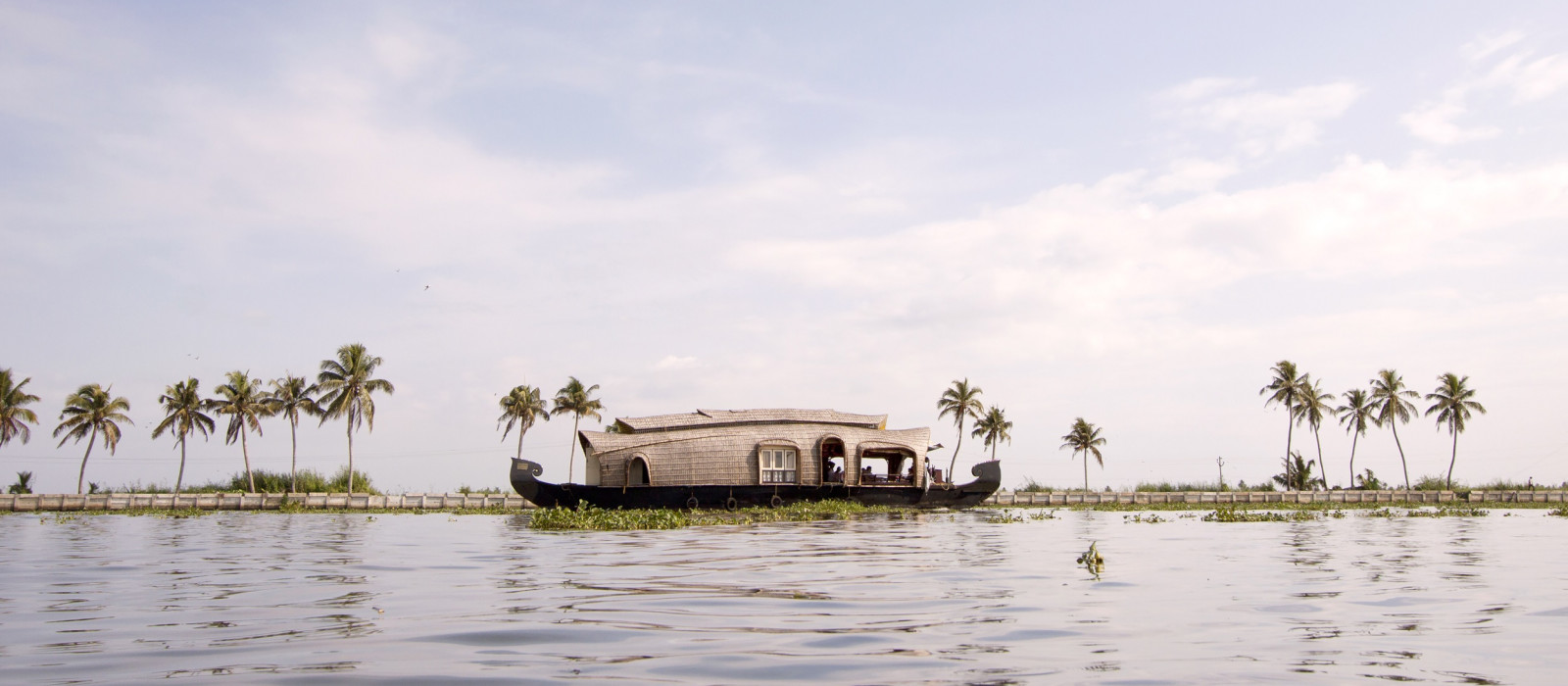 Magisches Indien: Goldenes Dreieck, Königstiger & Kerala Backwaters Urlaub 1