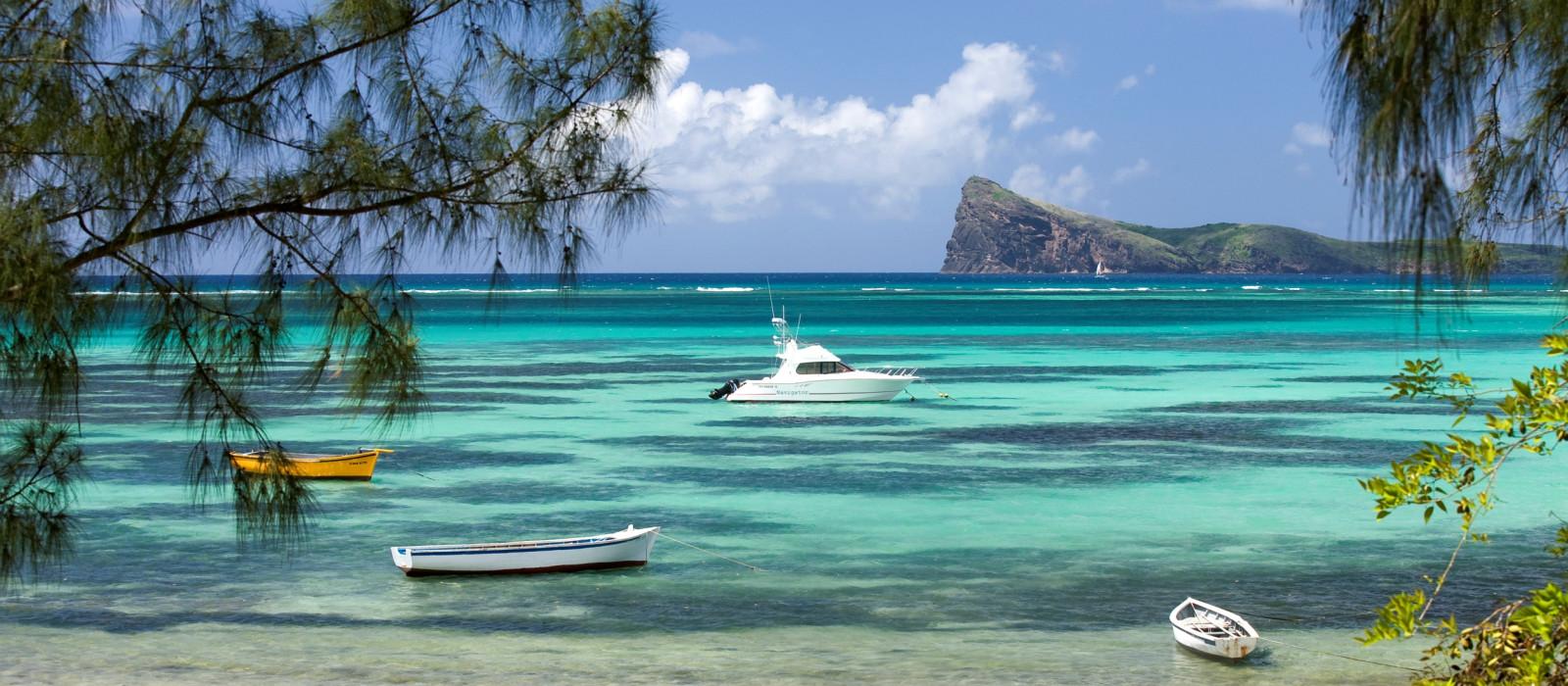 South Africa Safari and Mauritius Beach Tour Trip 1
