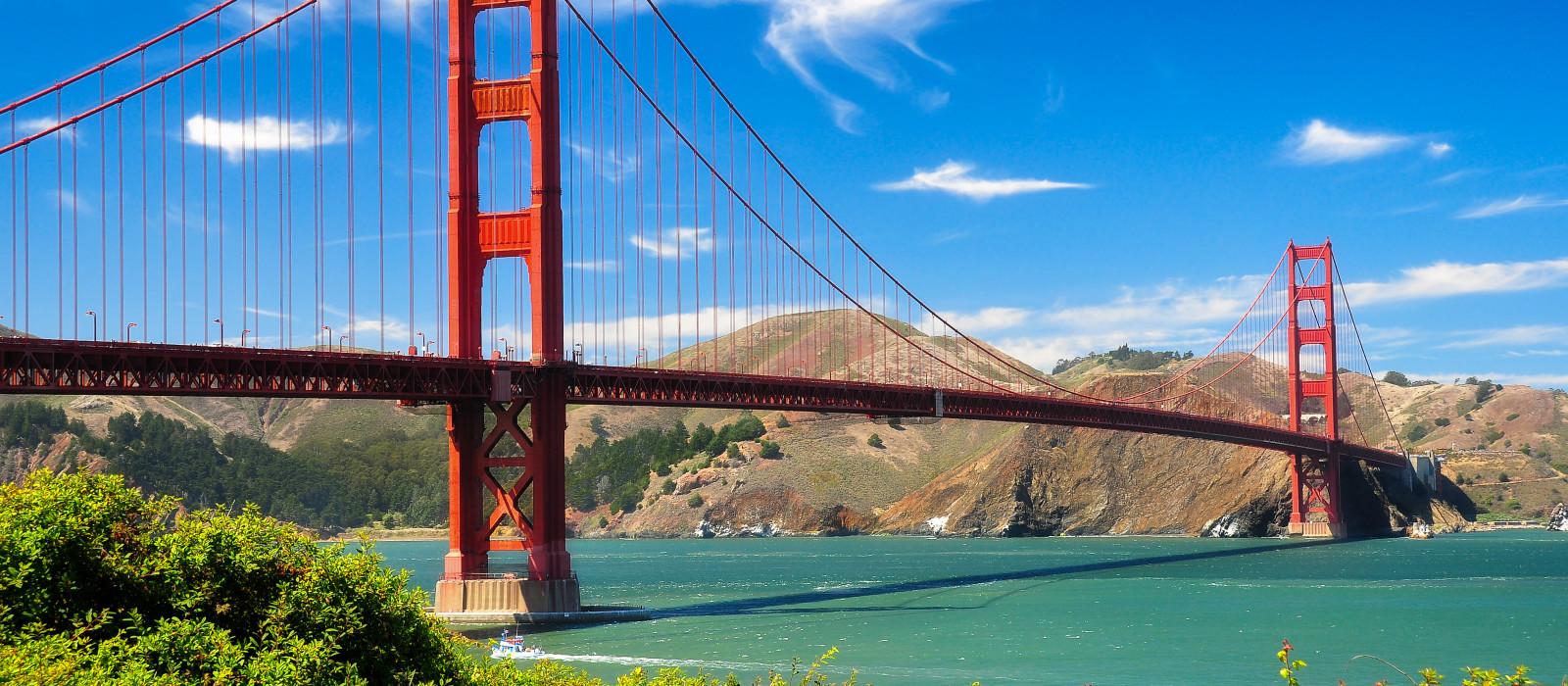 Kalifornien Roadtrip – Abenteuer im Sonnenstaat Urlaub 1