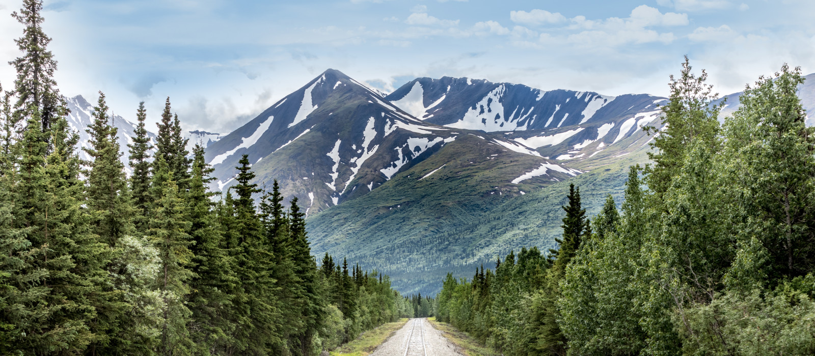 Road Trip: Best of Yukon and Alaska Tour Trip 1
