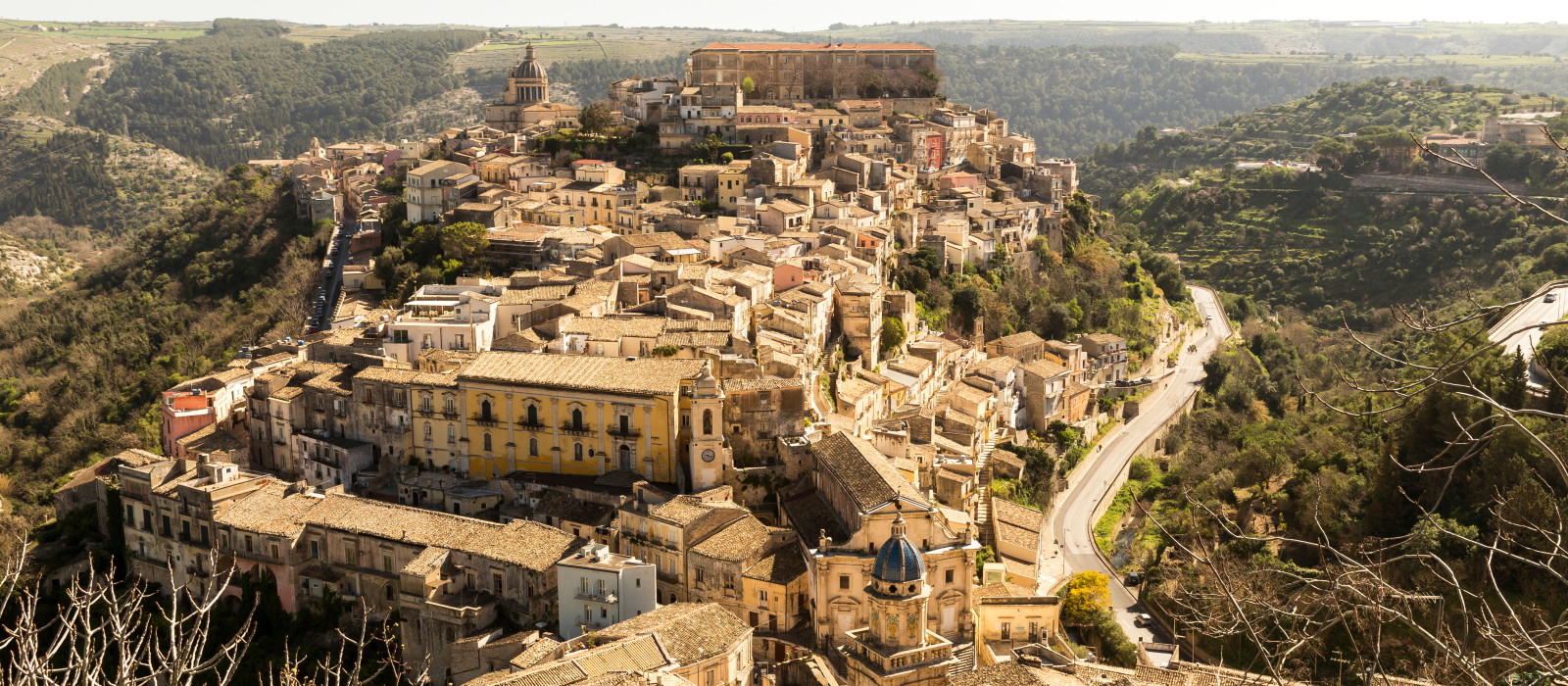 Sicilian Cuisine and Heritage Tour Trip 1
