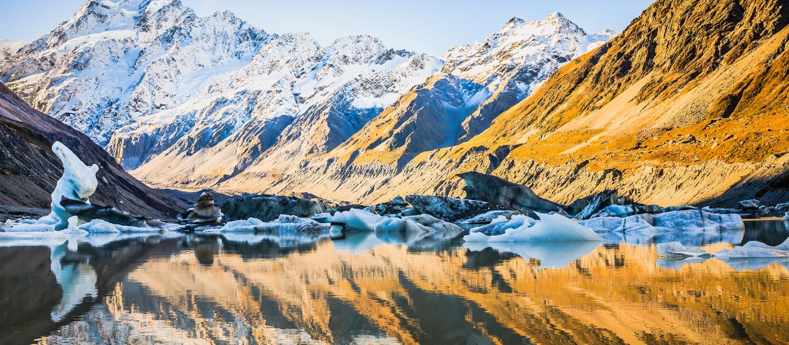 Road Trip: Classic New Zealand Tour Trip 1