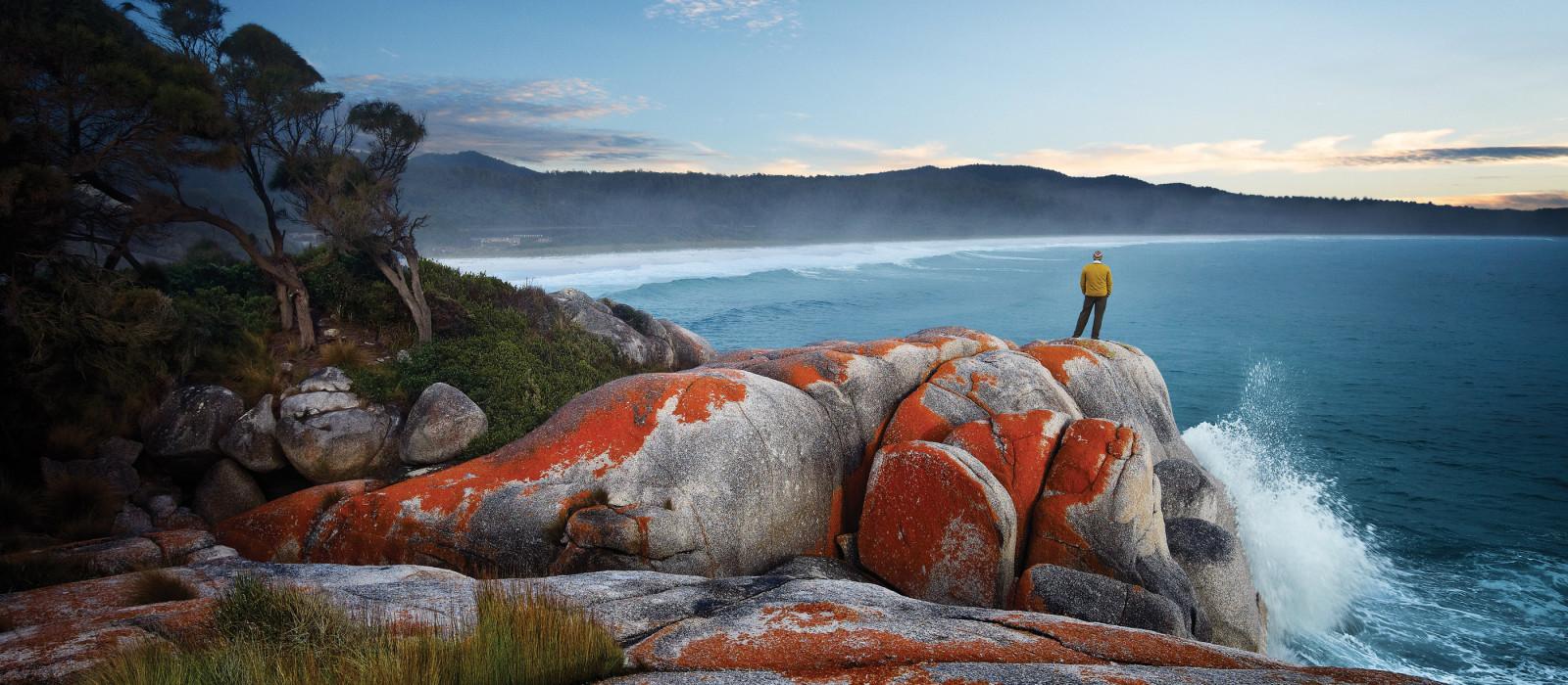 Kulinarischer Roadtrip durch Australien Urlaub 1