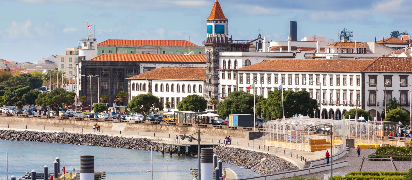 Portugal: Azores Island Exploration Tour Trip 1