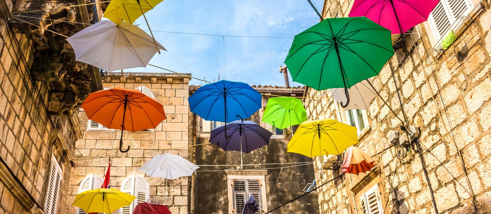 Croatia Uncovered Tour Trip 1